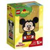 LEGO DUPLO -  Első Mickey egerem 10898