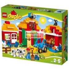 LEGO DUPLO Nagy farm 10525 lego
