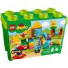 LEGO Duplo Nagy Játszótéri elemtartó doboz 10864