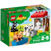 LEGO ® DUPLO Town Háziállatok 10870