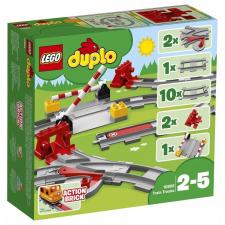 LEGO Duplo Vasúti pálya 10882 lego