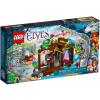 LEGO Elves-Az értékes kristálybánya 41177