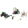LEGO Elves Emily és Noctura végső leszámolása 41195