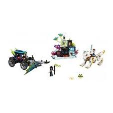 LEGO Elves Emily és Noctura végső leszámolása 41195 lego