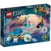 LEGO Elves  Naida és a teknős támadása 41191