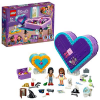 LEGO Friends - A barátság Szív alakú doboza 41359