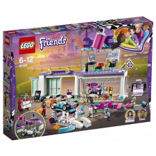 LEGO Friends Autókozmetika (41351) lego