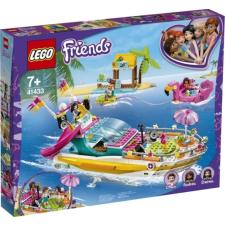 LEGO Friends Bulihajó 41433 lego