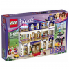 LEGO Friends: Heartlake Grand Hotel 41101