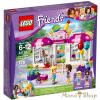 LEGO Friends Heartlake partikellék bolt 41232