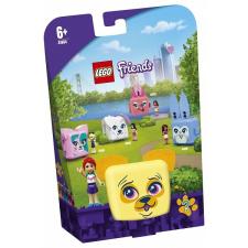 LEGO Friends Mia mopszlis dobozkája (41664) lego
