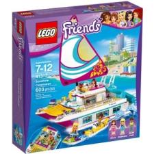 LEGO Friends  Napsütötte katamarán 41317 lego
