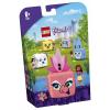 LEGO Friends Olivia flamingós dobozkája (41662)