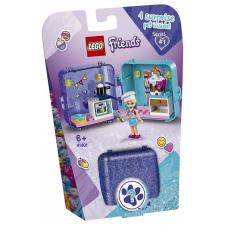 LEGO Friends Stephanie dobozkája (41401) lego