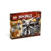 LEGO Garmadon sötét erődje 2505