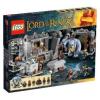 LEGO Gyűrűk Ura - Moria bányái 9473