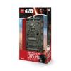 LEGO Han Solo Széntömbben világítós kulcstartó