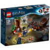 LEGO Harry Potter Aragog barlangja 75950