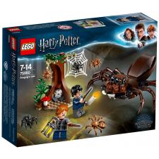 LEGO Harry Potter Aragog barlangja 75950 lego