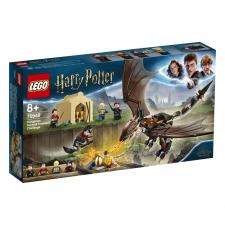 LEGO Harry Potter Magyar mennydörgő trimágus kihívás (75946) lego