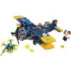 LEGO Hidden Side El Fuego műrepülőgépe (70429)