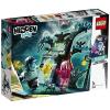LEGO Hidden Side Üdvözlünk a Hidden Side-ban! (70427)