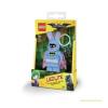 LEGO Húsvéti nyúl Batman világító kulcstartó (LGL-KE103B)