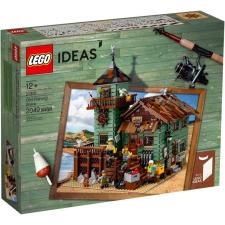 LEGO Ideas Old Fishing Store 21310 lego