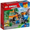 LEGO Juniors Közúti szerelőkocsi 10750