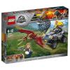 LEGO Jurassic World Pteranodon üldözés 75926
