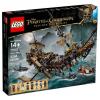 LEGO Karib tenger kalózai  Silent Mary 71042