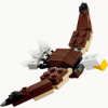 LEGO Kis sas