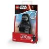 LEGO Kylo Ren világítós kulcstartó