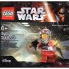 LEGO Lázadó A-Szárnyú Pilóta
