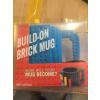LEGO LEGO Bögre (Kék)