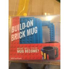 LEGO LEGO Bögre (Kék) ajándéktárgy