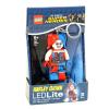 LEGO LEGO DC Super Heroes Harley Quinn világító kulcstartó (LGL-KE99)