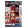 LEGO Lego DC Super Heroes Wonder Woman karóra (8020271)