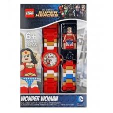 LEGO Lego DC Super Heroes Wonder Woman karóra (8020271) karóra