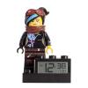 LEGO LEGO Movie 2 Vadóc ébresztőóra (9003974)