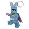 LEGO LGL-KE103B - LEGO Batman™: A film Nyusziruhás Batman világító kulcstartó