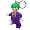 LEGO LGL-KE106 - LEGO Batman™: A film Joker világító kulcstartó