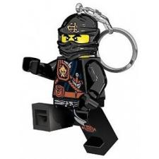 LEGO LGL-KE77C-LEGO Kulcstartó-Cole világító kulcstartó kulcstartó