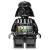 LEGO Licencie LEGO Star Wars Darth Vader - ébresztőóra