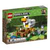 LEGO Minecraft Csirkeudvar 21140