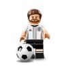 LEGO Minifigura sorozat - Német válogatott - Shkodran Mustafi (2)
