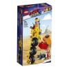LEGO Movie 2 Emmet triciklije! (70823)