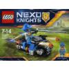LEGO Nexo Knights Lovagi robogó 30371