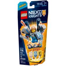 LEGO Nexo Knights-Ultimate Robin 70333 lego