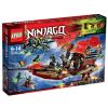 LEGO Ninjag: A Sors Adománya utolsó repülése 70738
